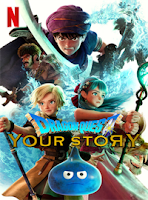 DRAGON QUEST YOUR STORY SUBTITRAT