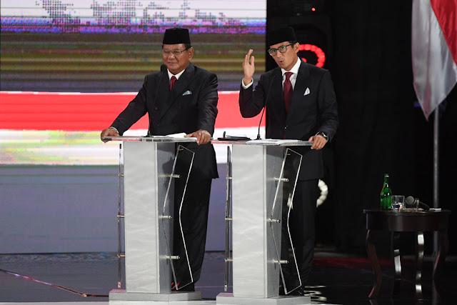Jokowi Tanya Mobile Legend, Sandi: Jangan Sampai e-Sport Mempengaruhi Akhlak Generasi Muda