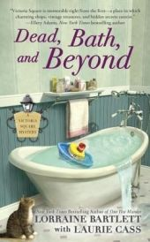 Realistic fiction books - Dead, Bath, and Beyond