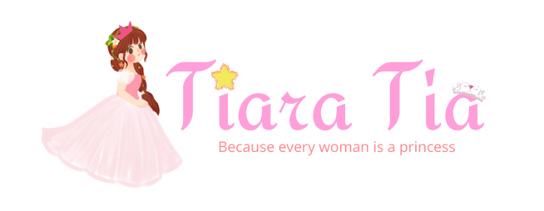 Tiara Tia - A Lifestyle and Review Blog