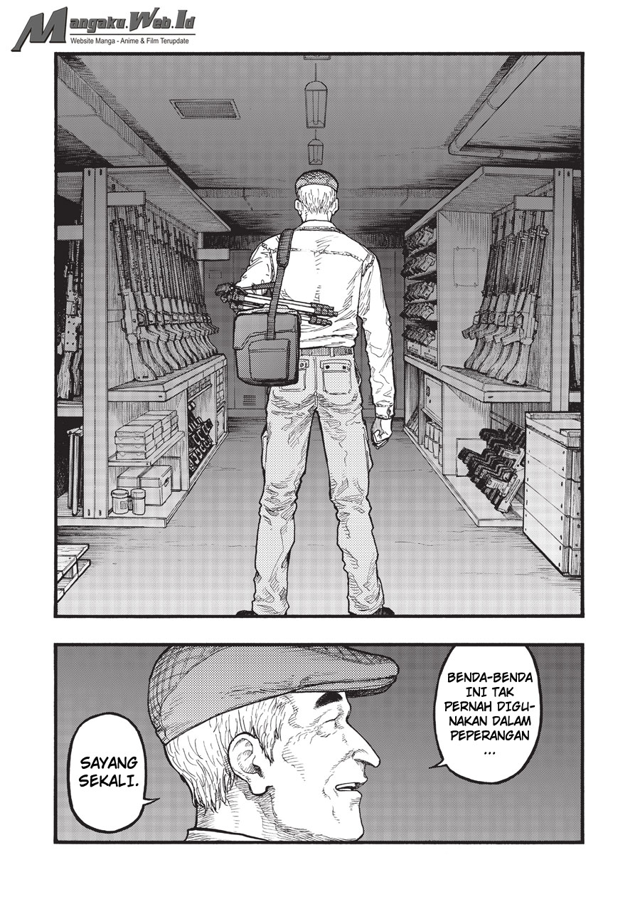 Ajin Chapter 54-6