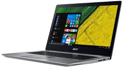 Acer Swift 3 SF314-52-55C6