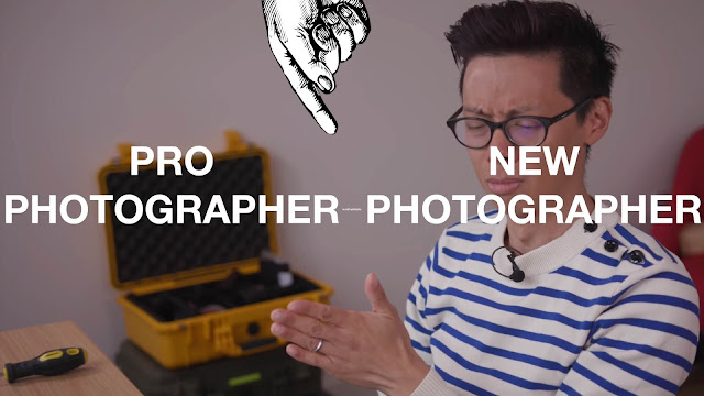 How to Improve Your Photography for Noobs