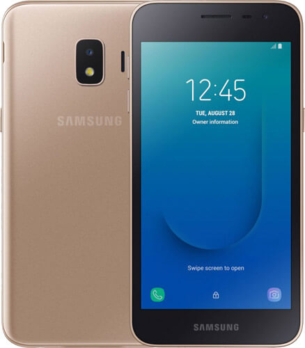 Full Firmware For Device Samsung Galaxy J2 Core SM-J260M