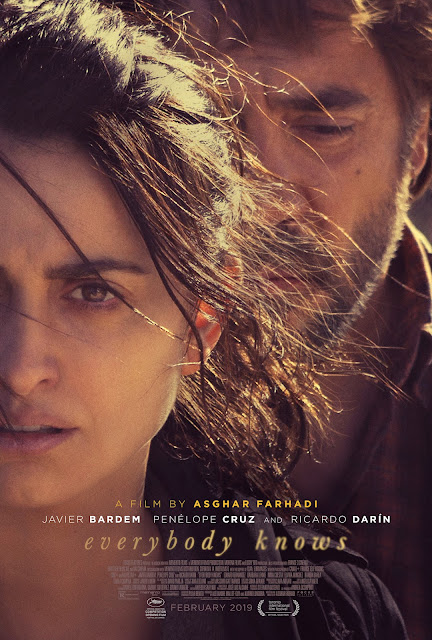 TODOS LO SABEN (EVERYBODY KNOWS) (2018) ταινιες online seires oipeirates greek subs