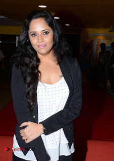 Anasuya Latest Pictures at Devi Sri Prasad Live Show