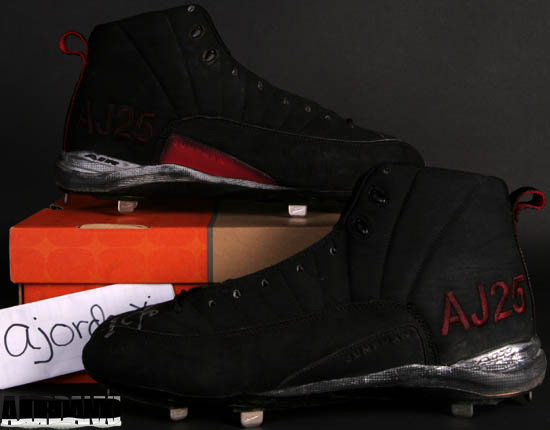 ajordanxi Your  1 Source For Sneaker Release Dates  Air Jordan XII ... 0bc55dd8f
