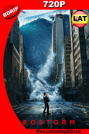 Geo-Tormenta (2017) Latino HD BDRip 720p ()