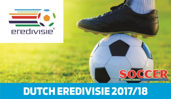 The 2017/2018 Eredivisie league is set to kick off this weekend with nine matches taking place.