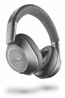 Source: Plantronics. The BackBeat PRO 2.