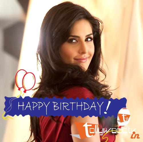 Happy Birthday To Katrina Kaif-HQ-Photo-1