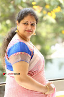 Actress Raasi Latest Pos in Saree at Lanka Movie Interview  0204.JPG