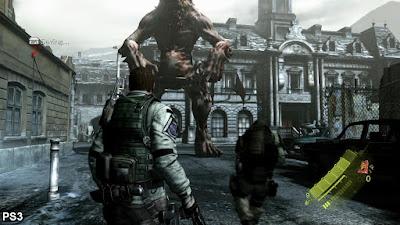 Resident Evil 7 MOD APK + OBB for Android