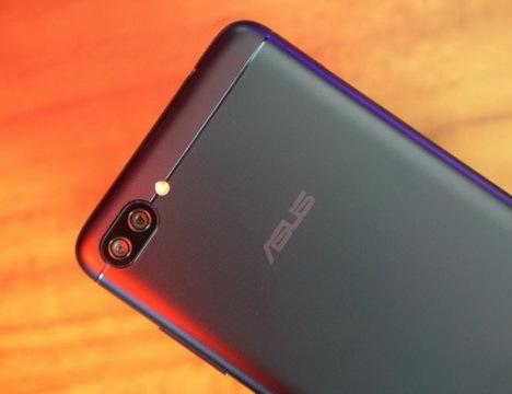 Kualitas Kamera Asus Zenfone 4 Max