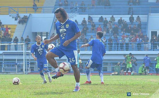 Pemain Persib Bandung 2019
