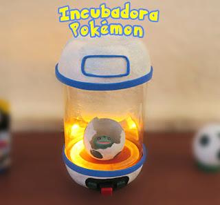 Incubadora-pokemon-casera