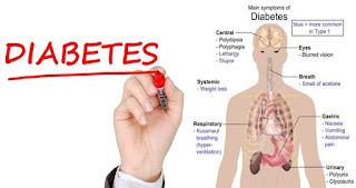 mengatasi penyakit diabetes melitus