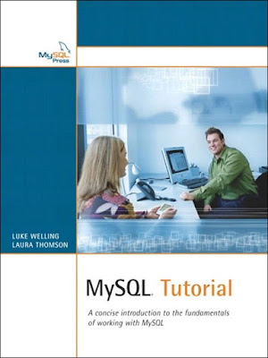 MYSQL tutorial for beginners with examples book pdf