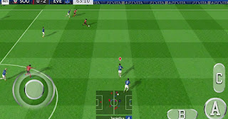 FTS MOD FIFA 18 Ultimate APk and OBB DATA
