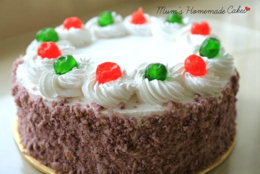 Yam Cake Malaysia Recipe