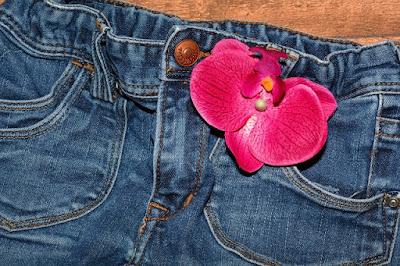 Como combinar tus jeans si eres gordita