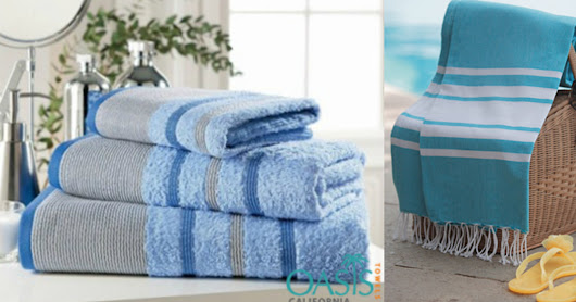 3 Reasons Why Egyptian Cotton Towels Are The Best