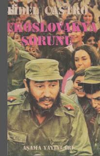 Fidel Castro - Çekoslavakya Sorunu