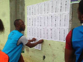Tension high as Ondo goes to poll