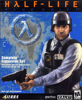 Half Life: Blue Shift Free Download