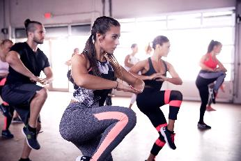 Fitness STRONG by Zumba