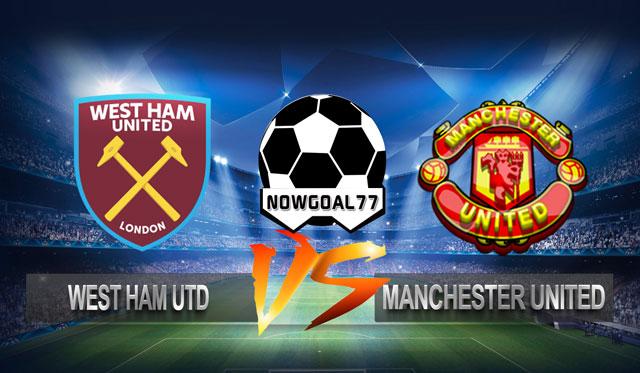 Prediksi West Ham VS Manchester United 29 September 2018 - Nowgoal