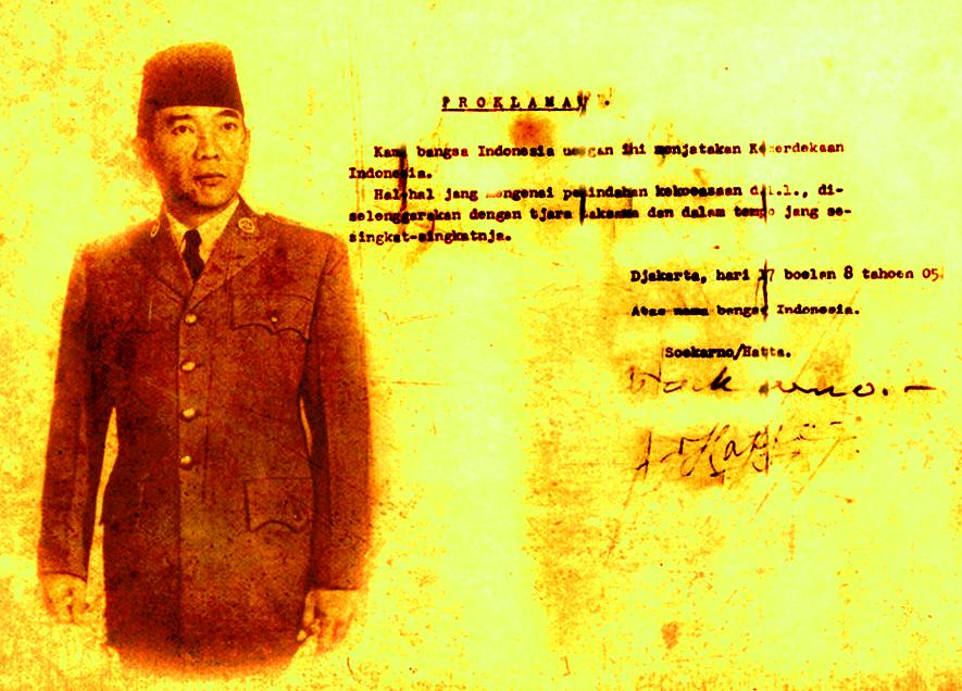 Makna Proklamasi bagi Bangsa Indonesia  51fb5b9b11