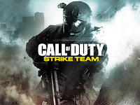 Call of Duty Strike Team Apk Mod 1.0.40 + Data