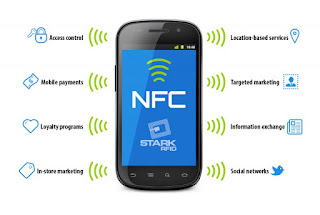What is NFC and how to use it on android device
