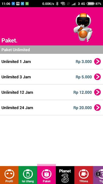 cara internetan gratis 3 di android tanpa root paket internet unlimited tanpa kuota telkomsel paket internet unlimited tanpa kuota untuk android