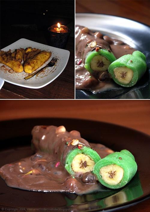 Indonezja i indonezyjskie desery
