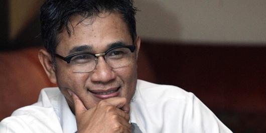 Budiman Sudjatmiko Bicara Soal Bertarung Tanpa Jurus Mabuk