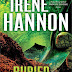 Irene Hannon's Buried Secrets Review [Guest Post]