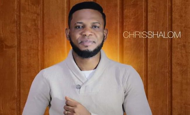 Chris Shalom. My Beautifier. You Are The Reason. Power Belongs To You. Download Chris Shalom