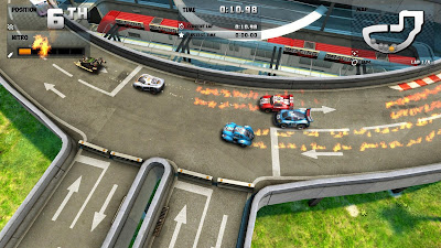 Mini Motor Racing Apk Gratis Full Version