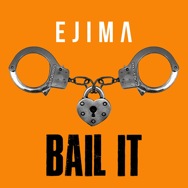 "Singer duo, Ejima releases new R&B, Hip-Hop, and Dancehall influenced love song ""Bail It"""
