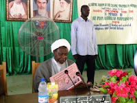 IMAM KHOMENI WEEK 2018 WRAPPED UP IN NIGERIA