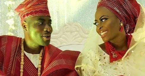 Amazing stories around the world nollywood actor ibrahim chatta weds