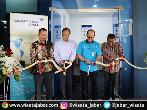 Garuda Indonesia Cargo Center Halim