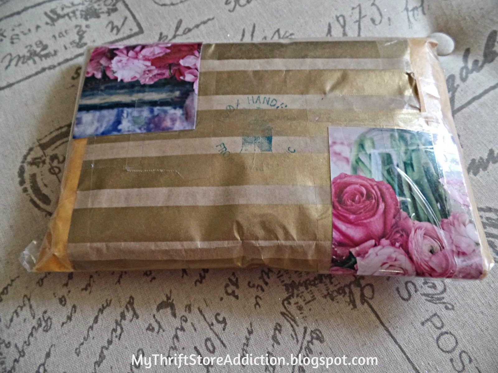 Blogging gift