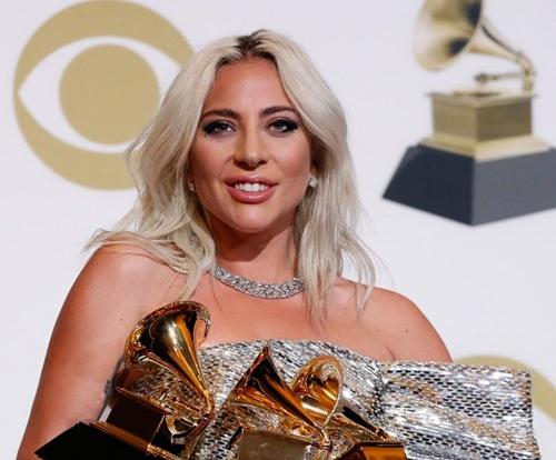 Lyrics de Lady Gaga