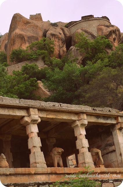 The Chipmunk Fort Of Karnataka 4