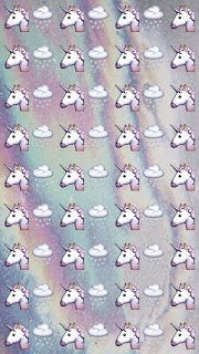 unicorn emoji wallpapers hd