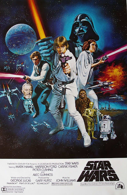 a new hope review