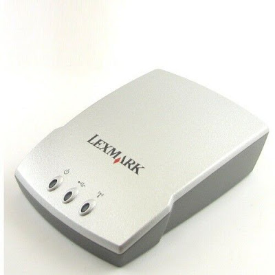 Lexmark N4050e Driver Downloads